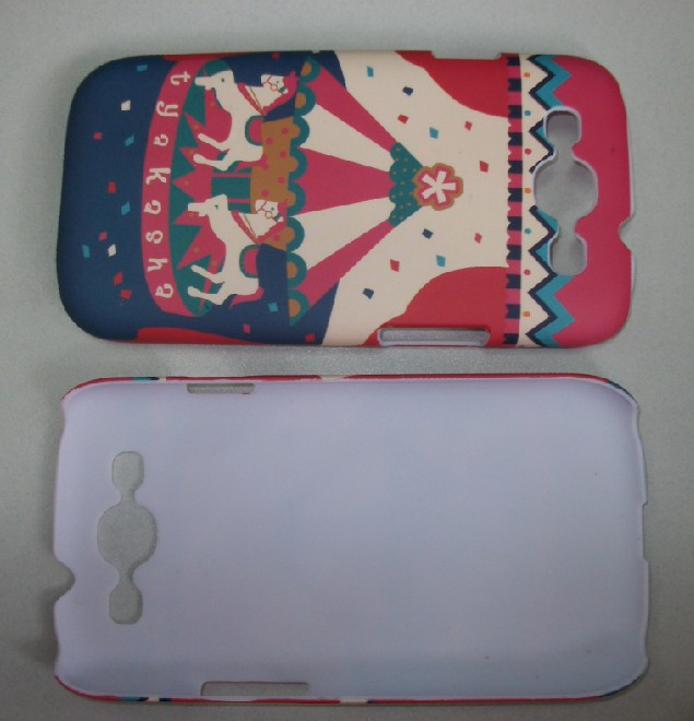 SAMSUNG I9300 GALAXY SIII/S3,PC Phone Case, Water Transfer Printing, Hot sales