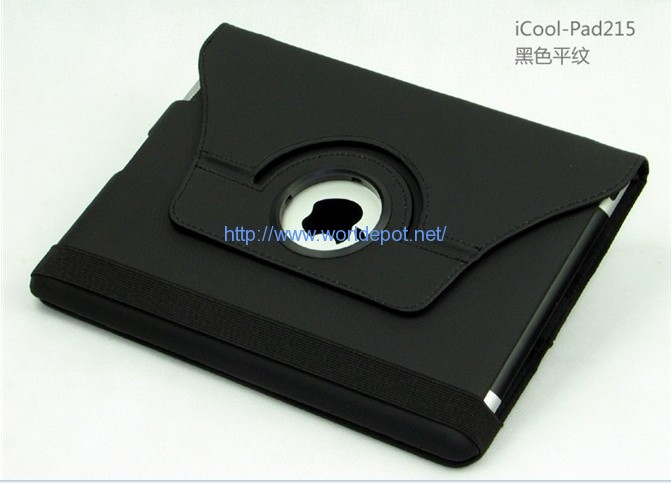 iPad 3 Case PU Material