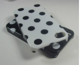 IMD iPhone 4/4s pc case, Full image cover