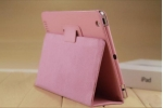 Embossed Leather iPad Case,Hot Sales,Factory offer