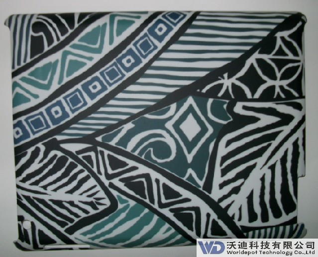 iPad Case,PC & Water transfer printing, Hot sales,Factory Offer
