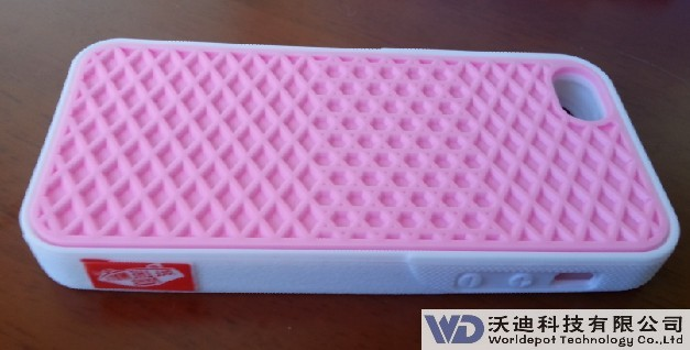 iphone 4  Silicone case