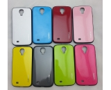 IMD/IML TPU cell phone cover case for Samsung S4