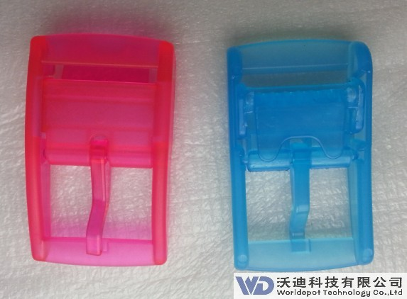Buckles for Silicone Belts