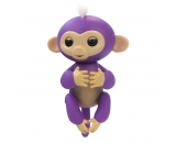 Hotsale Christmas Kids Gift Toy Smart Interactive Fingerlings Monkey